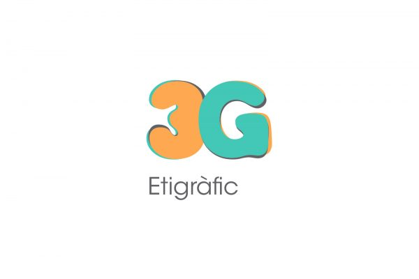 Imagen corporativa imprenta 3G Etigrafic