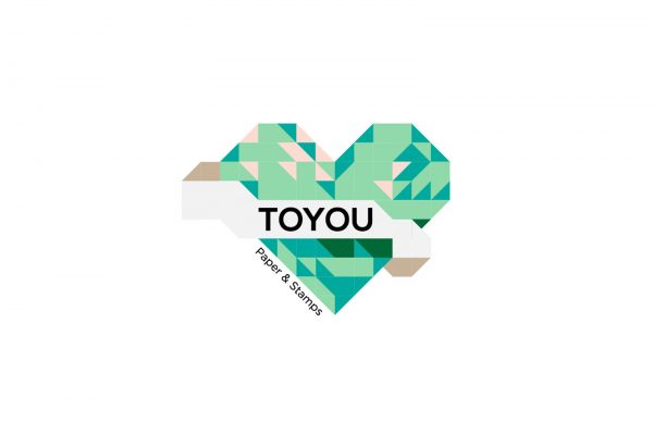 TOYOU | Paper&Stamps