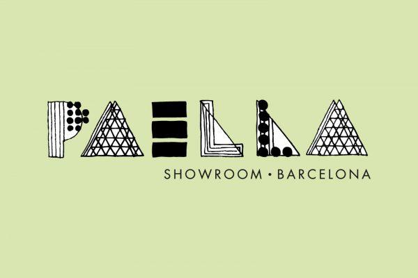 PAELLA | Showroom · Barcelona